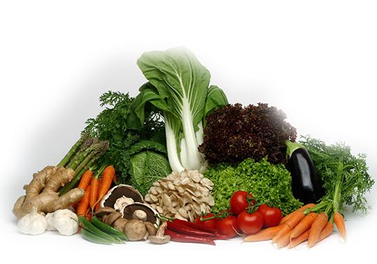 Vegetable suppliers Kent